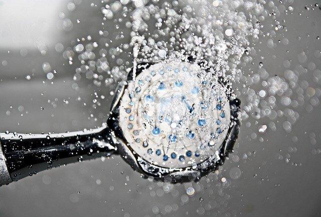 Vorteile des Kalt Duschens
