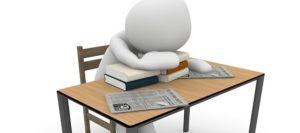 Homöopathie: Schwäche nach einem grippalen Infekt